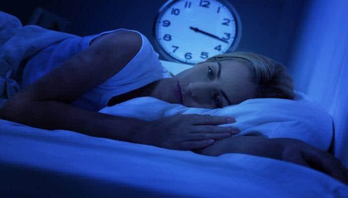 Φυσιολογία του ύπνου