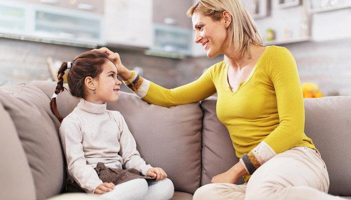 αυτοεκτίμηση παιδιών