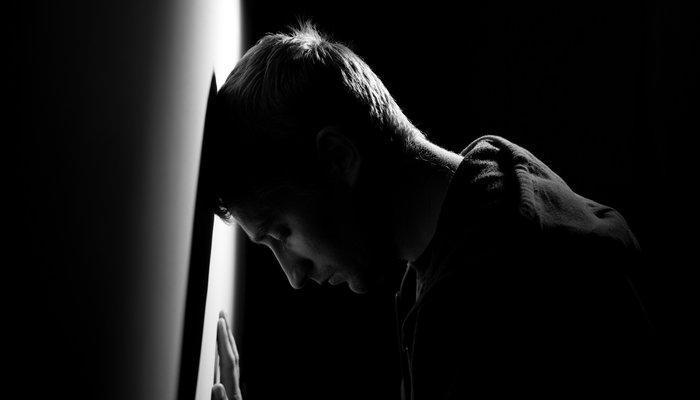 σεξουαλική κακοποίηση σε άντρες