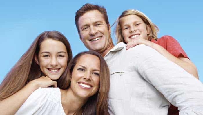 Διαφοροποίηση οικογένεια