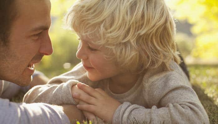 συναισθηματική υγεία παιδιού
