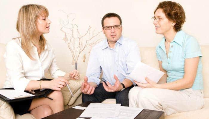 Διαμεσολάβηση Διαζύγιο