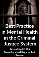 Best Practice in Mental Health in the Criminal Justice System