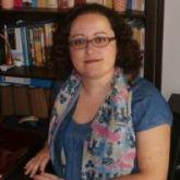 Έλενα Τσαμκοσόγλου