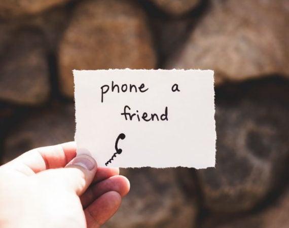 φίλοι, σχέσεις