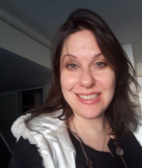 Ντίνα Μαρκοπούλου