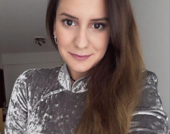 Ολυμπία Μαρία Ποντίκη